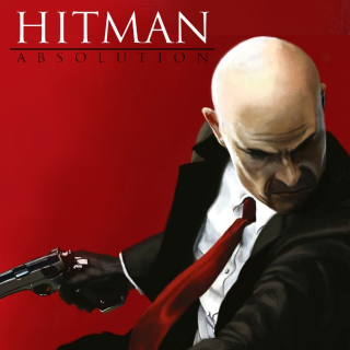 Hitman: Absolution (Steam key)