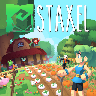 Staxel (Steam key)