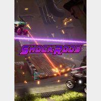 ShockRods (Steam Key)