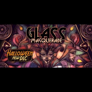 Glass Masquerade steam key eu activation [instant delivery]