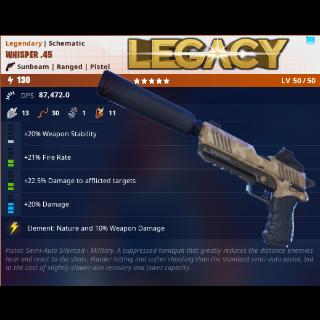 Bundle   6x 130 Legacy :D