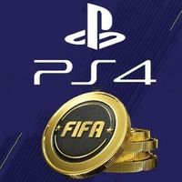 I sell coins for fifa 21 Ps4!
