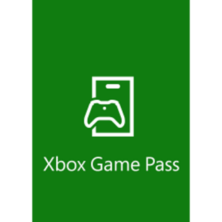 Xbox Live 1-Month Gamepass