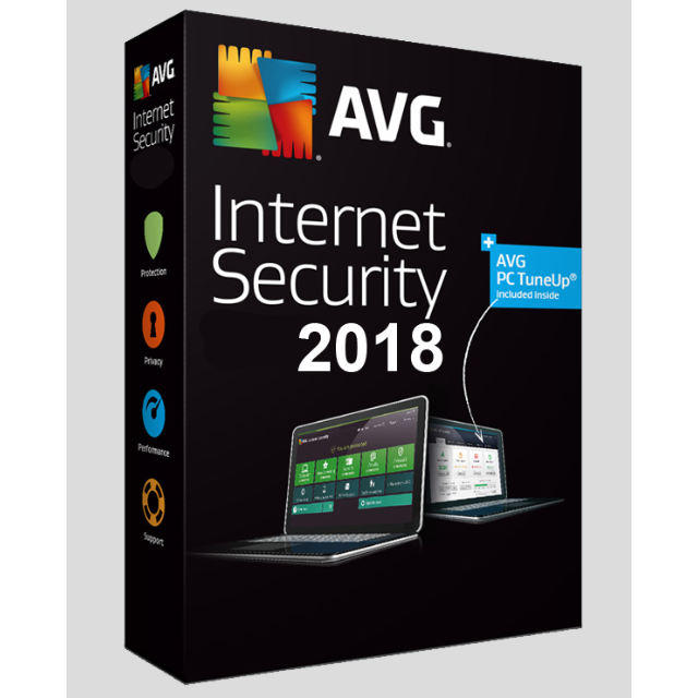 avg internet security 2018 full version free download