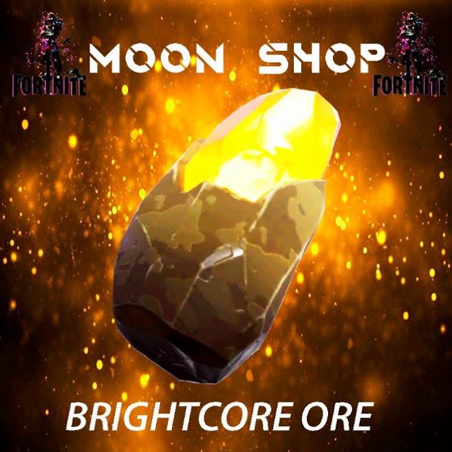Brightcore Ore x 1000