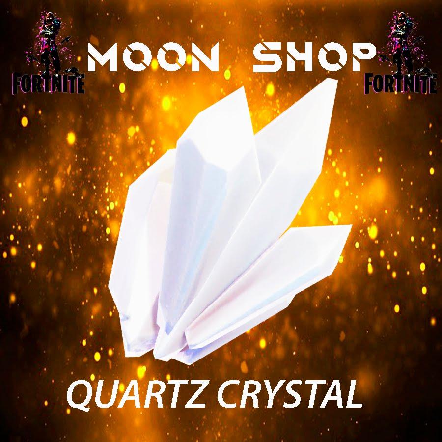 Quartz Crystal  X5000