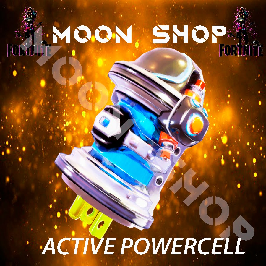 Active Powercell x 2000