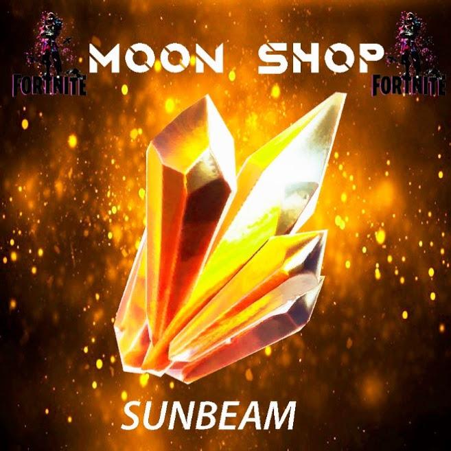Sunbeam Crystal x1000