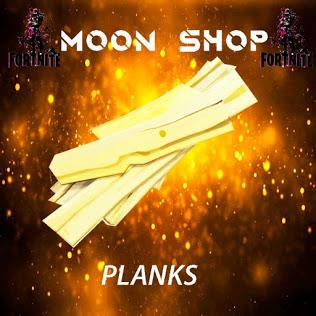 Planks x5000