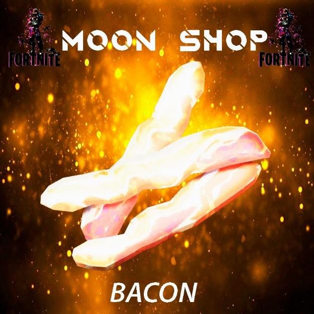 Bacon  x1000