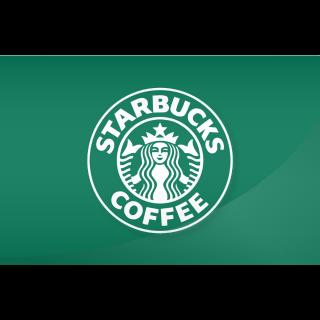 $97.36 Starbucks