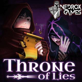 Throne Of Lies Steam Key Global