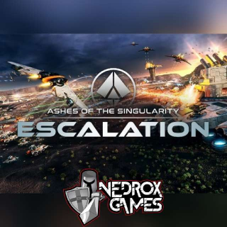 Ashes Of Singularity: Escalation Steam Key Global