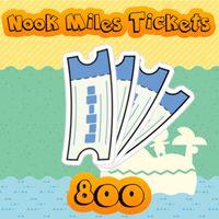 Nook Miles Tickets   800x