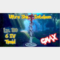 Inteleon | Shiny GMAX HA Inteleon