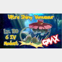 Other | Shiny GMAX Venusaur