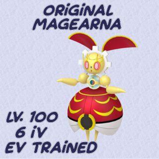 Other | Original Magearna