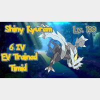 Other | Ultra Shiny Kyurem