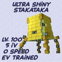 Other | Ultra Shiny Stakataka