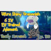 Dracovish | Ultra Shiny Dracovish
