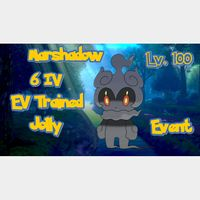 Other | Marshadow 6 IV Jolly