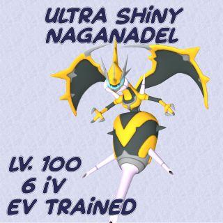 Other | Ultra Shiny Naganadel