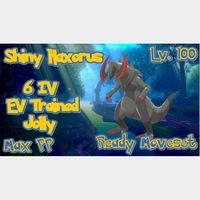 Haxorus | Ultra Shiny Haxorus