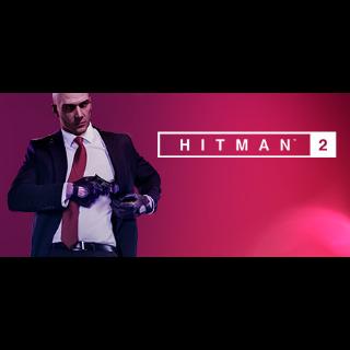 HITMAN™ 2
