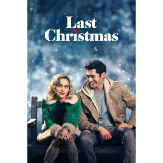 Last Christmas - Movies Anywhere HD