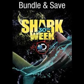 Shark Week 30th Anniversary Collection - UV SD