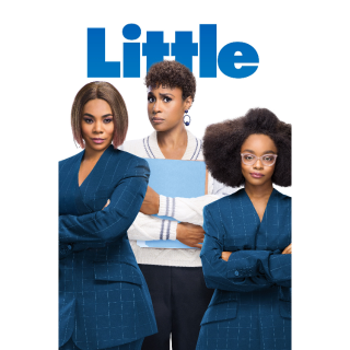 Little - Movies Anywhere HD