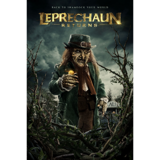 Leprechaun Returns - Vudu HD
