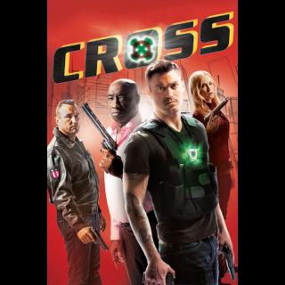 Cross - Vudu HD or iTunes HD via MA