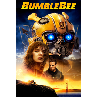 Bumblebee - Vudu HDX