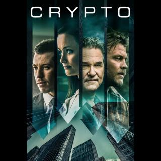 Crypto - Vudu HD