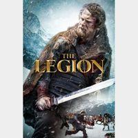The Legion - Vudu HDX