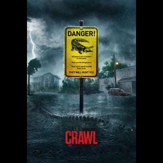 Crawl - iTunes 4K