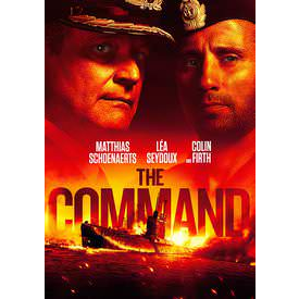The Command - Vudu HD