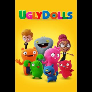 UglyDolls - iTunes 4K