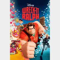 Wreck-It Ralph - Google Play HDX