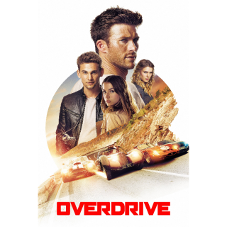Overdrive - iTunes HD