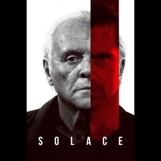 Solace - Vudu HD