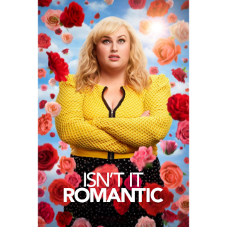 Isn't It Romantic - Movies Anywhere HD