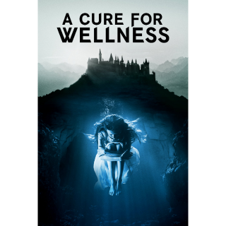 A Cure for Wellness - Movies Anywhere HD