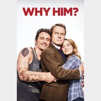 Why Him? - Movies Anywhere HD