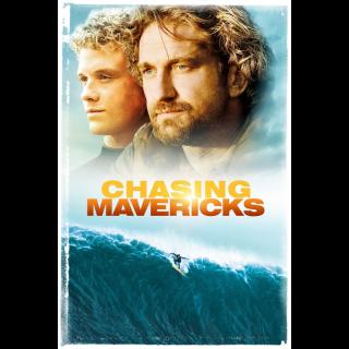 Chasing Mavericks - HD