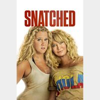Snatched - Movies Anywhere HD