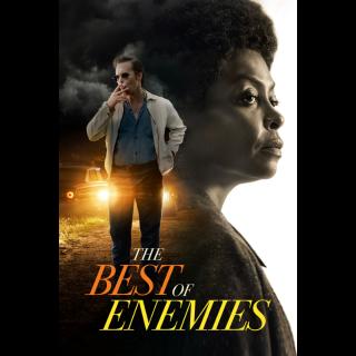 The Best of Enemies - iTunes HD