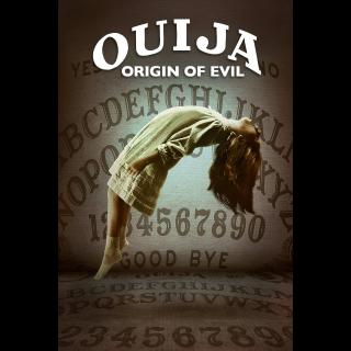 Ouija: Origin of Evil - Vudu HDX