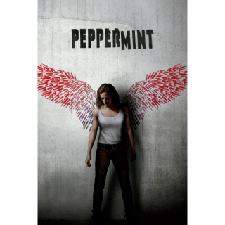 Peppermint - iTunes HD